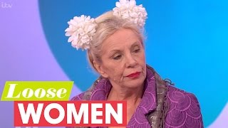Angie Bowie Exclusive - David's And Not Speaking To Duncan | Loose Women