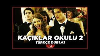 Kaçıklar Okulu Efsane Büyüyor  Türkçe Dublaj Yabancı Komedi Filmi  Full Film İzle