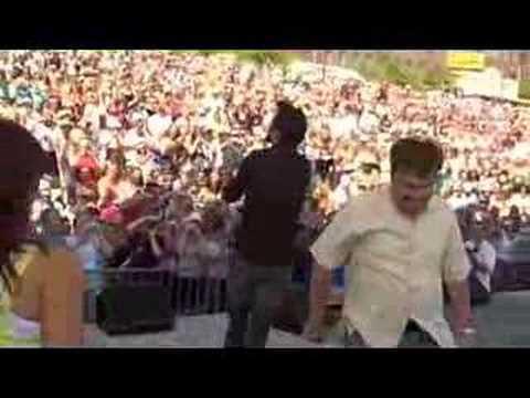 Luke Bryan — CMA Fest Webisode 2