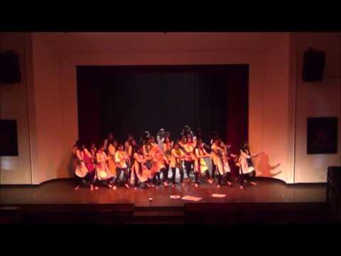 Resmataz 2017- Performance by Rudra North, St. Stephen's College, Delhi