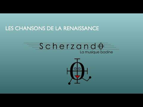 Les Chansons de la Renaissance