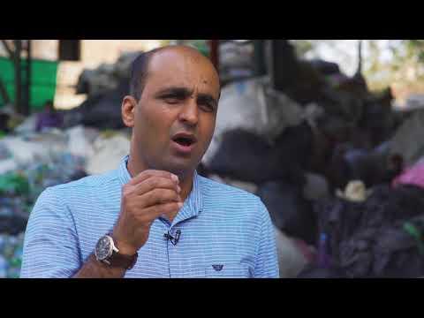 RICH - Waste Ventures India (Dr.  Roshan Miranda)