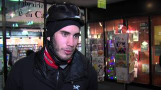 Vie des entreprises : Noel Thulin développe la livraison à vélo