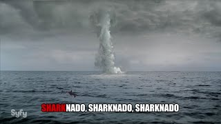 Sharknado 4‬  The 4th Awakens‬ (free)