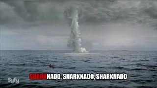 Sharknado 4  The 4th Awakens (free)