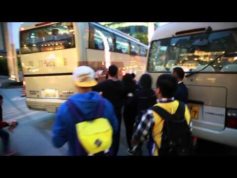 ▶ Kobe Mania approaching 'Beatles' Status in China!