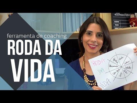 RODA DA VIDA | FERRAMENTA DE COACHING