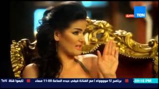 سما المصري: مبحبش أحمد موسى عشان قصير  