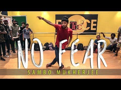 No Fear - Dej Loaf | Sambo Mukherjee | Souls On Fire 2