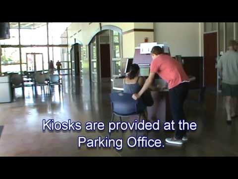 How To Acquire An Oklahoma State University Parking Permit