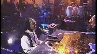 Stevie Wonder - You And I (live)