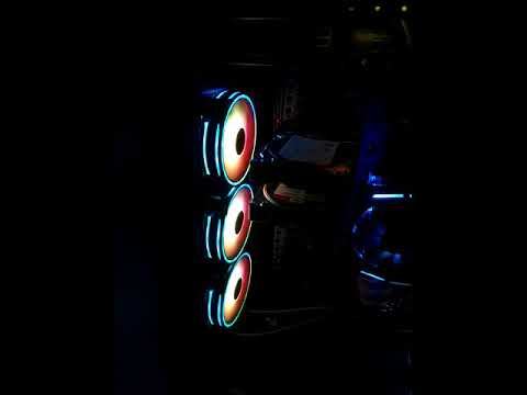 Кулер Cooler Master MasterFan MF120 HALO RGB (MFL-B2DN-18NPA-R1)
