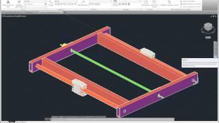 Создание самодельного ЧПУ станка  (Creating a homemade CNC machine)