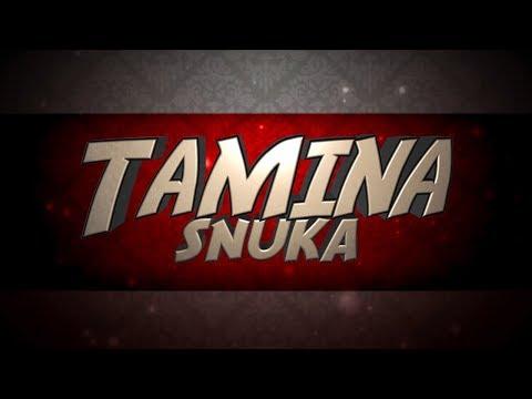 Tamina Custom Entrance Video [V2]