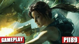 Lara Croft and the Guardian of Light - Gameplay PC [HD]