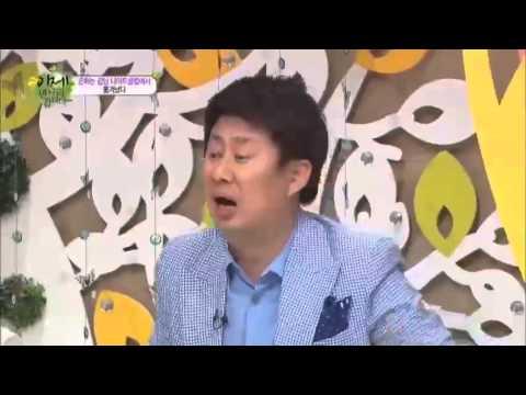 김아라 공개하는 남한 무도회장에서 퀸카 되는 법!_채널A_이만갑 77회