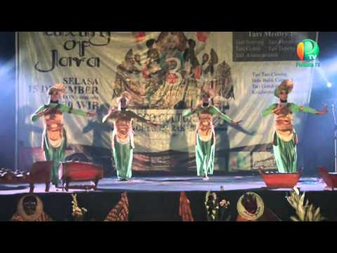 ECO CULTURE OF IAIN SURAKARTA 2015 - LUXURY OF JAVA PART 2