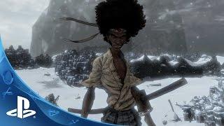 Afro Samurai 2: Revenge of Kuma - Deadly Identities by Visual Eyez Music Video   PS4