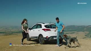 Hyundai | Sequência