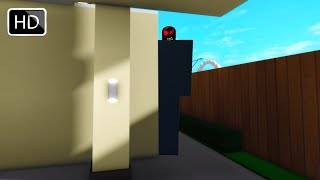 Roblox BrookHaven RP Boogeyman (Scary Full Movie)