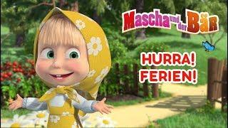 Download lagu Mascha und der Bär Hurra Ferien MP3