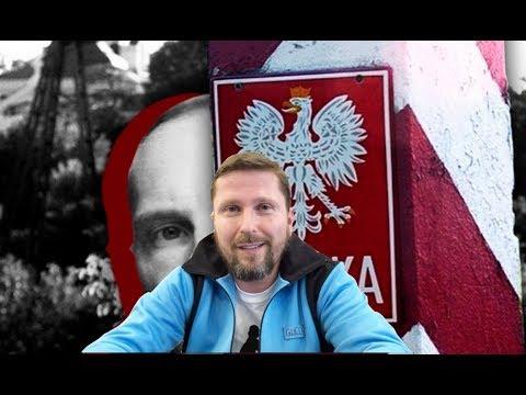 Польский зaкон. Пара слов о наглости - Видео онлайн