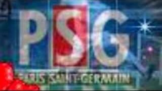 PARIS SAINT GERMAIN - Rohff La puissance