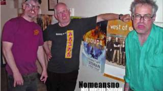 Watch Nomeansno All Lies video