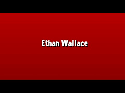 HAPPY FATHERS DAY - Ethan Wallace