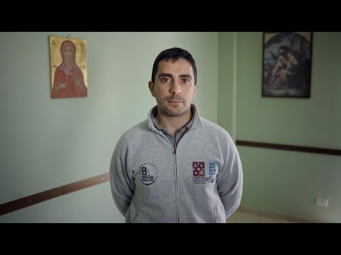Siracusa - Centro Caritas diocesana - Parrocchia San Metodio - Assistenza famiglie - Gli operatori