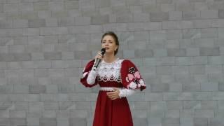 Елизавета Антонова -Мать земля моя