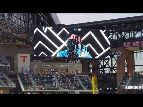 2020 Nlcs Game 1 Starting Lineups Atlanta Braves Vs Los Angeles Dodgers Youtube