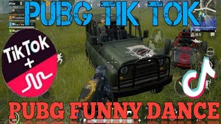 Most Pubg Tik Tok Funny Video||When Takes On Tik Tok - Pubg Moments On Tik Tok [Part 59] #EAGLEBOSS