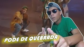 REAGINDO A Bruno Mars - Finesse (Remix) [Feat. Cardi B] [Official Video]