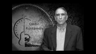 Qedir Rustemov-SONA BULBULLER.wmv