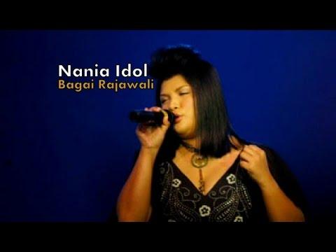 Nania Idol - Lagu Rohani: Bagai Rajawali & Tuhan Selalu Punya Cara Untuk Menolongku