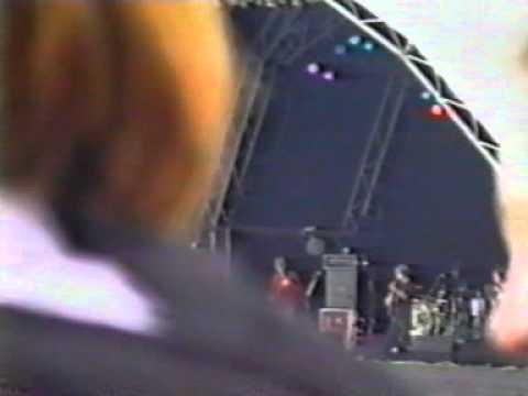 The La's live at the Feile Festival, Ireland, 1991 Full concert