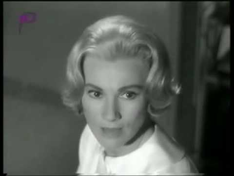 DuPont Show with June Allyson S2E9 Harry Townes The Visitor 1960 11 24