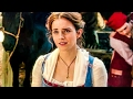 BEAUTY AND THE BEAST 'Belle' Movie Clip + Trailer (2017)