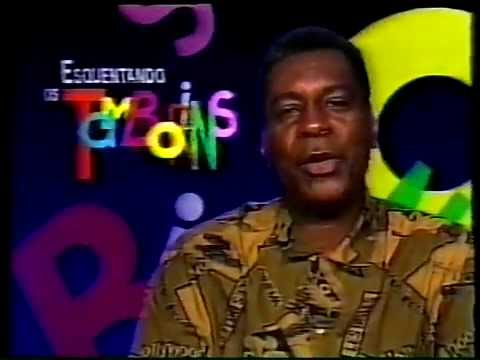 Esquentando os tamborins e Feras do carnaval 1990 Parte 1 - Rede Manchete