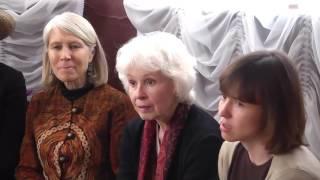 видео В Крыму рассказали о впечатлениях норвежской делегации от полуострова