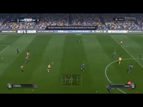 VPG Cambridge   vs  VPG Brondby