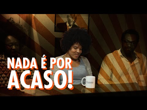 A TV Globo é ou não é racista? – QuatroV – Ep. 10