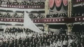 Josef Stalin, verinen tyranni