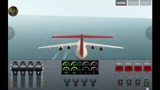 Stall-Recover from stall | Airline Commander