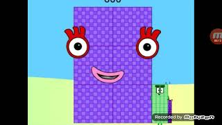 Скачать Numberblocks Base 10 Count From 1 To 1 000 000