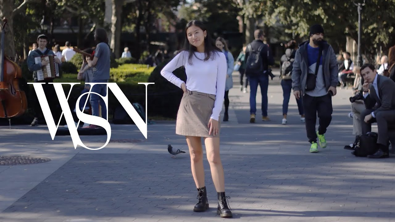 [VIDEO] - WSN   Culture   How to Transition Your Outfit from Fall to Winter 1