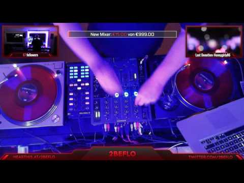 TECHNO IN THE MIX (Soundspaces LIVE) #music #djing