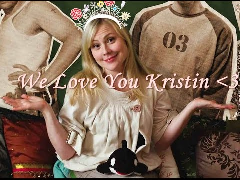 Kristin Booth Hello, You Beautiful Thing