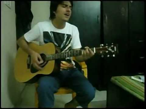 Pani Da Rang - Vicky Donor Acoustic Cover - YouTube